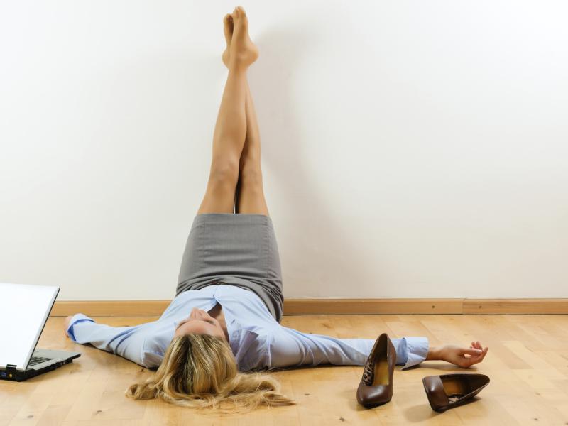 Burnout Früherkennung