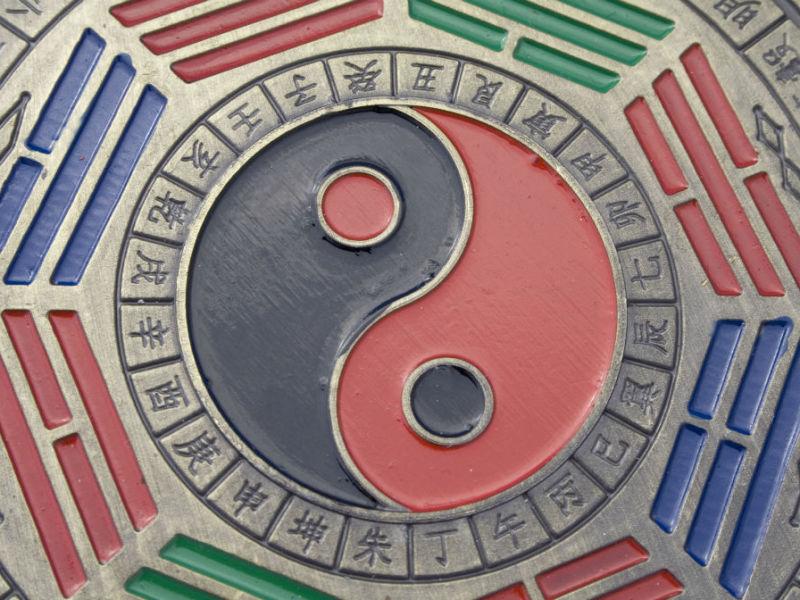 Feng Shui steigert das Wohlbefinden im Brüo